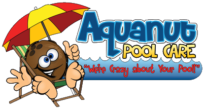 Aquanut Pool Care | Pool Cleaning SC | Pool Maintenance SC | Pool Supplies SC